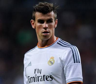 Gareth Bale (getty images)