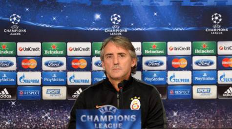 Roberto Mancini (getty images)