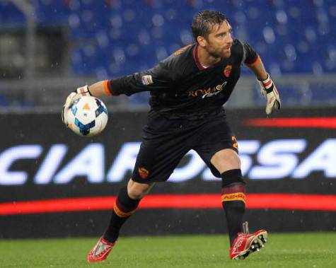 Morgan De Sanctis - Getty Images