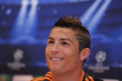 Cristiano Ronaldo (getty images)