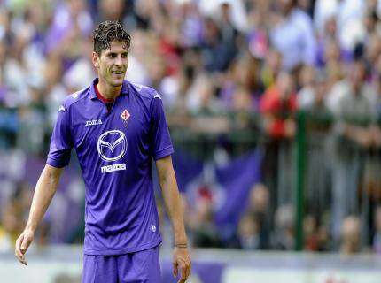 Mario Gomez - Getty Images