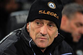 Francesco Guidolin (getty images)