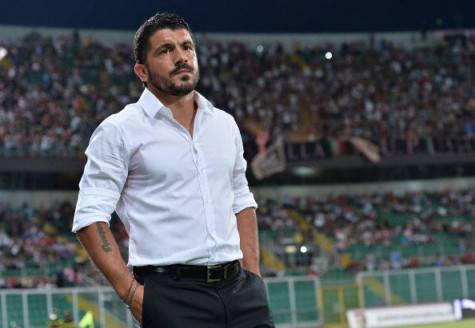 Rino Gattuso (getty images)