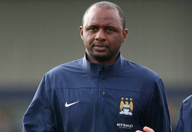 Patrick Vieira (getty images)