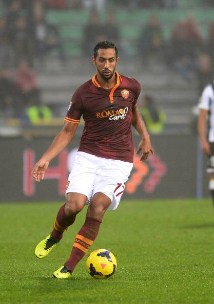 Mehdi Benatia - Getty Images