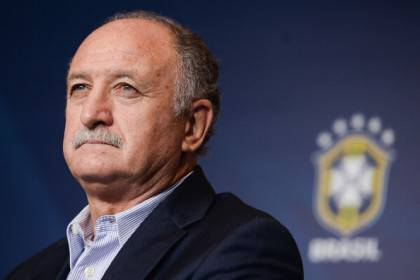 Felipe Scolari (getty images)
