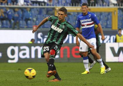 Domenico Berardi - Getty Images