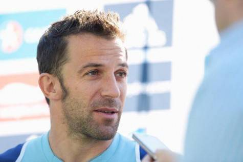 Alessandro Del Piero (getty images)