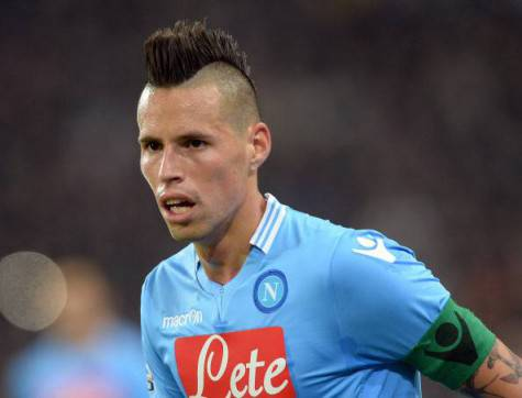 Marek Hamsik (getty images)