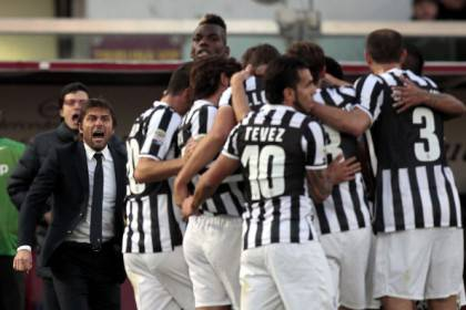 AS Livorno Calcio v Juventus - Serie A