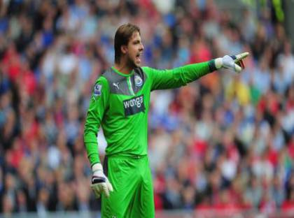 Tim Krul - Getty Images