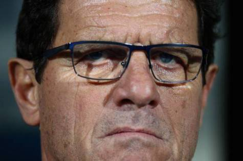 Fabio Capello (getty images)
