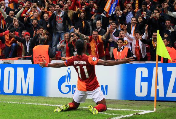 Galatasaray (getty images)