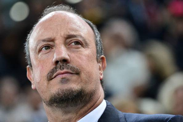 Rafael Benitez (getty images)