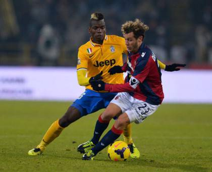 Bologna-Juventus (getty images)