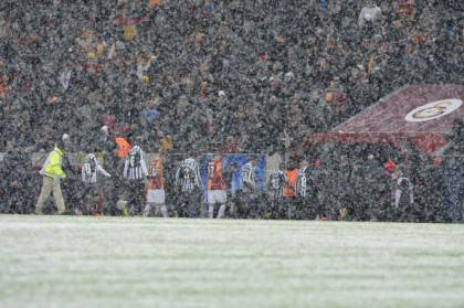 GALATASARAY-JUVENTUS (Getty images)