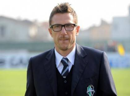 Eusebio Di Francesco - Getty Images