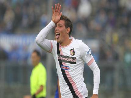 Andrea Belotti - Getty Images