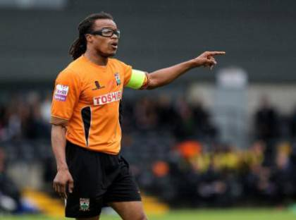 Edgard Davids - Getty Images