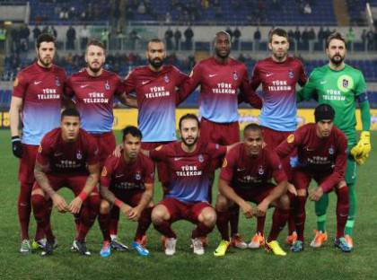 Trabzonspor- Getty Images