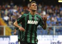 Domenico Berardi (getty images)