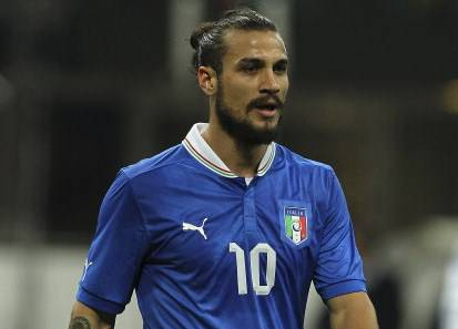 Pablo Daniel Osvaldo (getty images)
