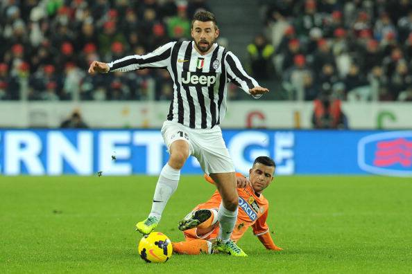 Andrea Barzagli (getty images)