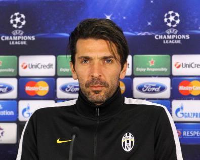 Gigi Buffon (getty images)