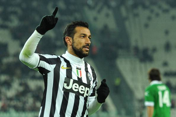 Fabio Quagliarella (getty images)