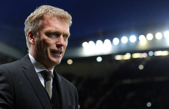 David Moyes (getty images)