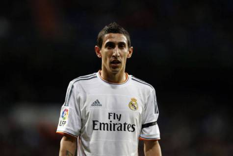 Angel Di Maria (getty images)