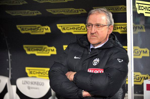 Luigi Delneri (getty images)