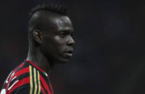 Mario Balotelli (getty images)