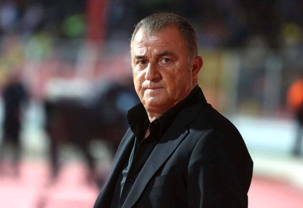 Fatih Terim (getty images)