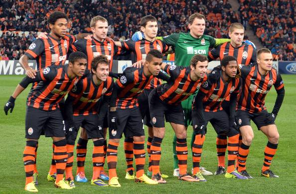Shakhtar Donetsk (getty images)