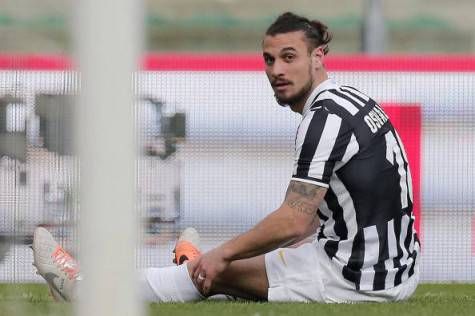 Pablo Osvaldo (getty images)