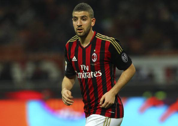 Adel Taarabt (getty images)