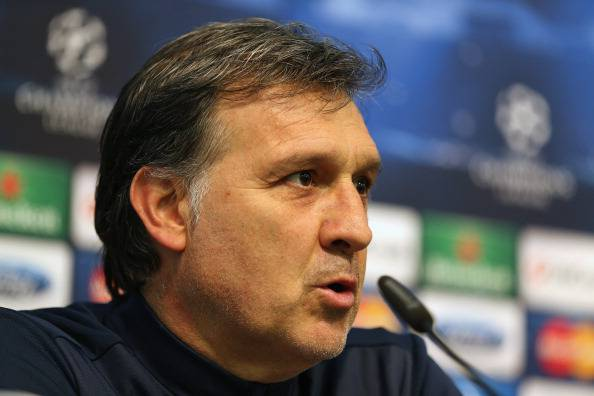 Gerardo Martino (getty images)