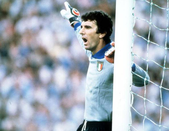 Dino Zoff (getty images)