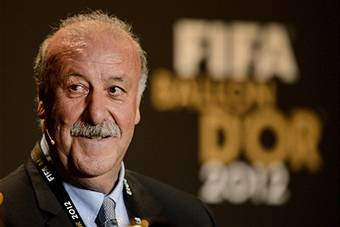 Vicente Del Bosque (getty images)