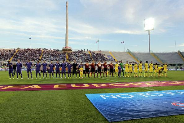 Stadio Artemio Franchi (getty images)