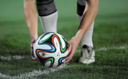 Calcio (getty images)