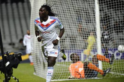 Gomis - Getty Images