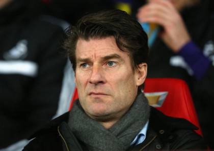 Michael Laudrup (getty images)