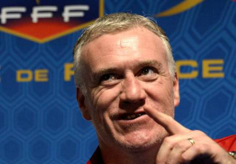 Didier Deschamps (getty images)
