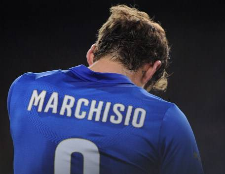Claudio Marchisio (getty images)