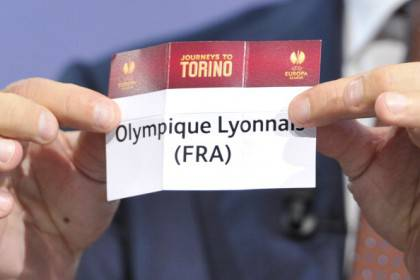 Olympique Lione (getty images)