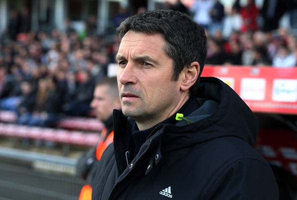 Remi Garde - Getty Images