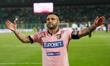 Fabrizio Miccoli (getty images)