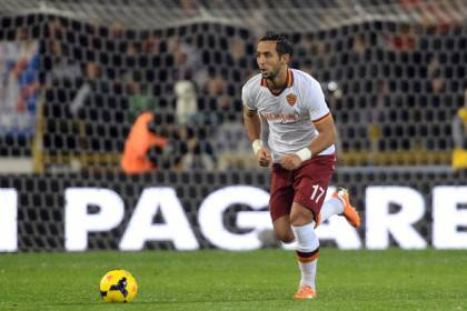 Mehdi Benatia (getty images)